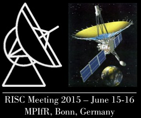 RadioAstron International Science Council & Science Teams Meeting